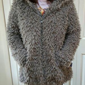 Madden Girl XL gray jacket